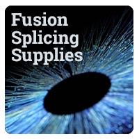 Fusion Splicing Supplies